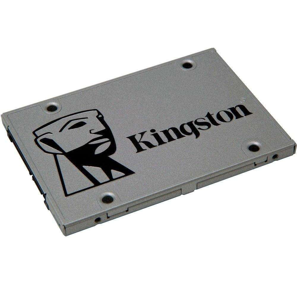 Kingston A400 240 GB Solid State Drive