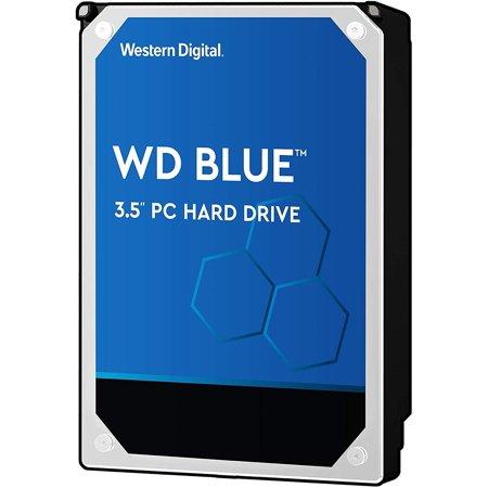 Western Digital Blue WD10EZEX 1 TB Hard Drive