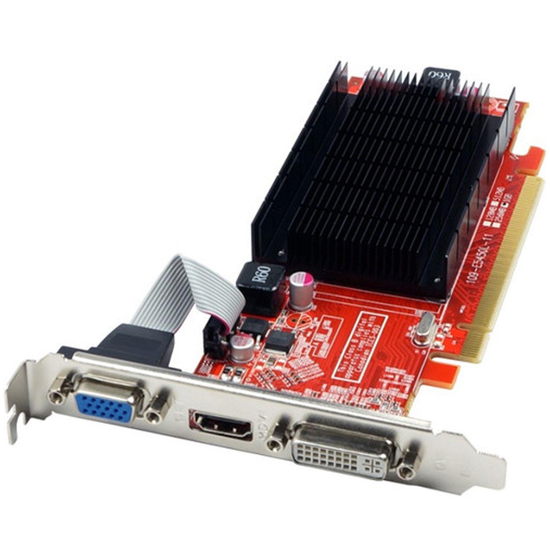 VisionTek AMD Radeon HD 5450 Graphics Card