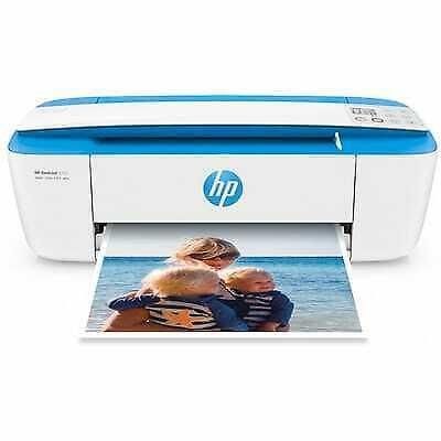 HP Deskjet 3755 Inkjet Multifunction Printer