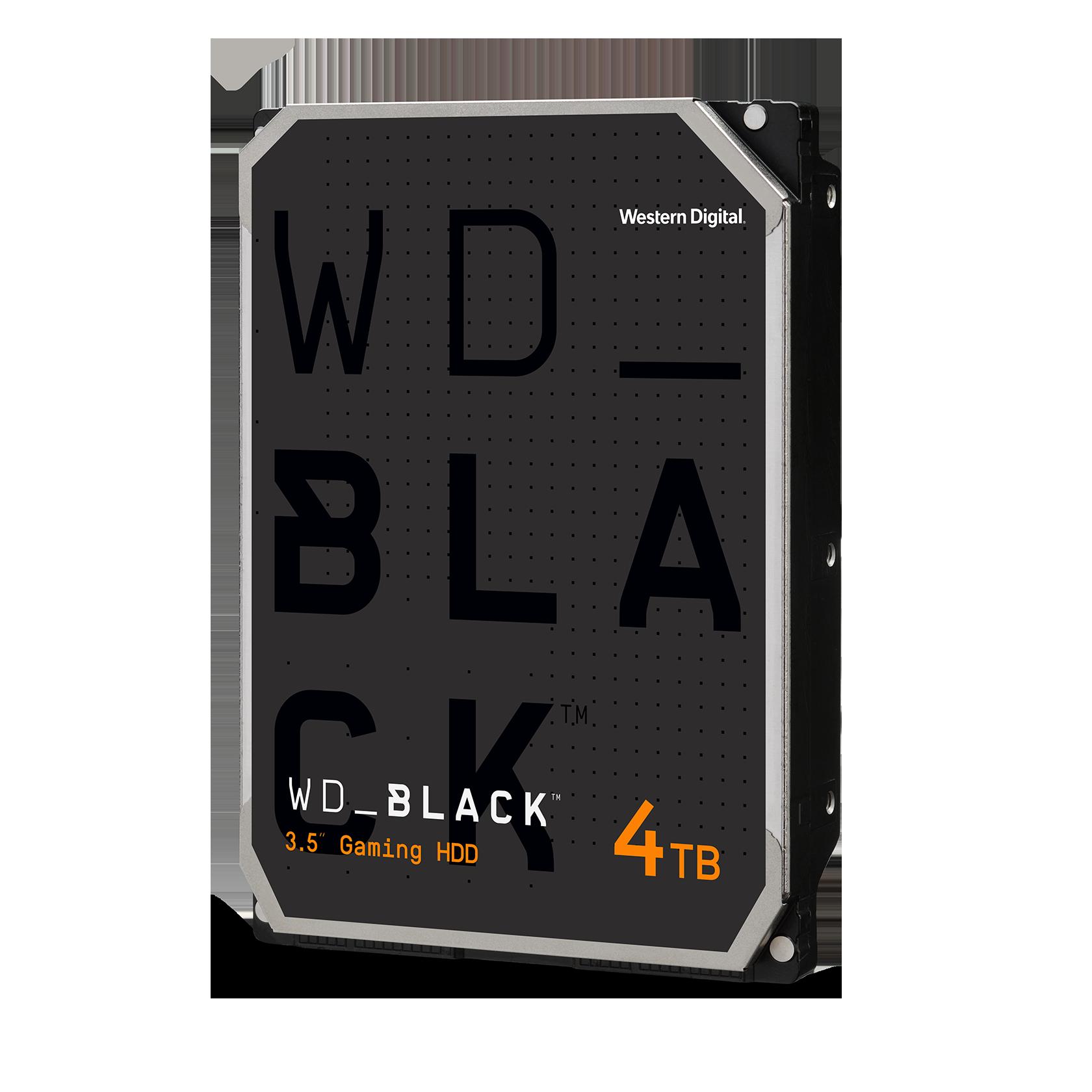Storage (SSD/HDD)