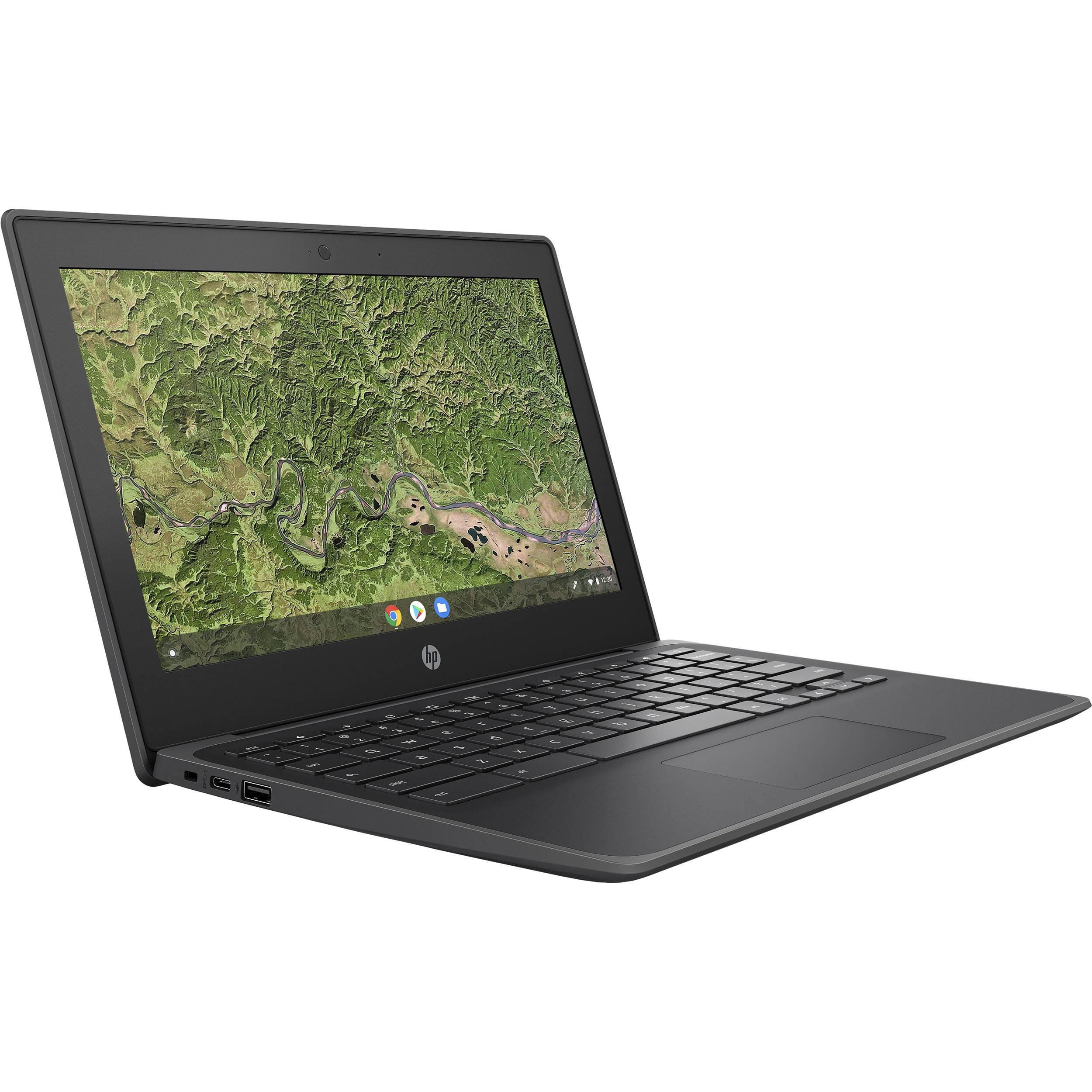 Lenovo 300e Chromebook 2nd Gen 82CE000BCF 11.6